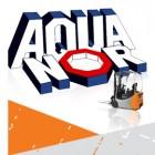 Stiller ut på AquaNor messa 16 - 19 August