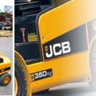 JCB Teletruck – fra gaffel til skuffe på 20 sek