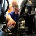 Andersen Truck leverer robuste trucker til fiskerinæringen
