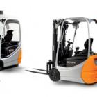 Gratis jekketralle ved kjøp av nye trucker!