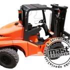 MAST Explorer 4WD – rå truck!