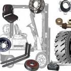 Andersen Truck leverer deler til alle typer truckmerker