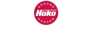 I samarbeid med Hako gjør vi salg og service på renholdsmaskiner