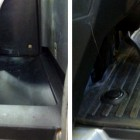 Selvutviklet løsning for tettere trucker