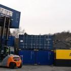 Til å håndtere de tunge offshore-containerne under varemottak og forsendelser har Uniteam Vest AS nå kjøpt Norges største STILL-truck, hybridtrucken STILL RX 70-80.