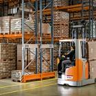Lanseres på CeMat: iGo – Automatiserte lagerløsninger