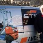 Ny ettermarkedssjef i Andersen Truck