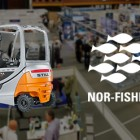 Vi deltar på årets Nor-Fishingmesse, 19. - 22. august