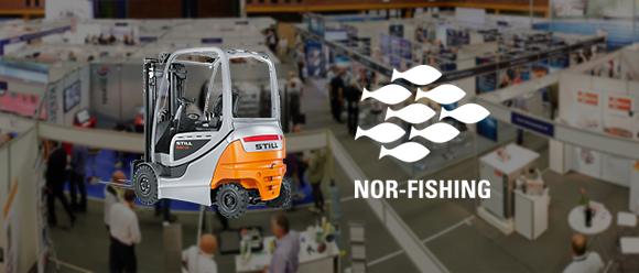Andersen Truck deltar på Nor-Fishing 2014_illustrasjonsfoto