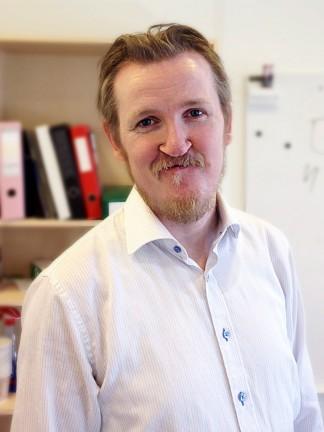 Vedlikeholdssjef Ole Nylende i Europris AS_bilde