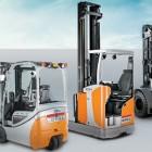 STILL er nominert til IFOY-prisen med truckene RX 20, FM-X og RX 60-80