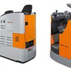 Ledetruck for sittende fører STILL FU-X / FS-X