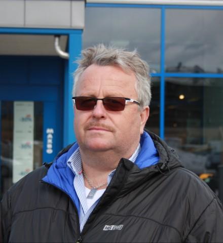 Lars R. Nærum - 2